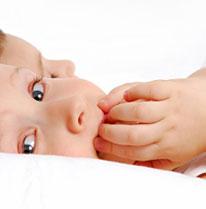 douleur dent enfant