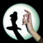 Réaliser un spectacle d'ombres chinoises