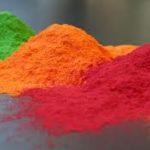 Dessiner avec du sable coloré
