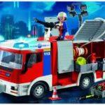 Un enfant de 5 ans prend les transports seul pour aller voler un Playmobil