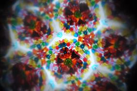 kaleidoscope résultat 2