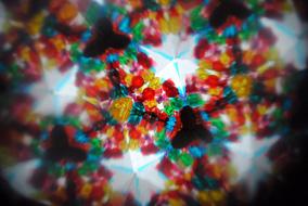 kaleidoscope résultat