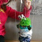 Comment fabriquer une marionnette