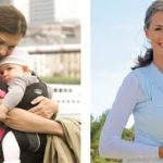 Quel est le meilleur : porte bébé, écharpe de portage ?