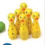 Fabriquer un jeu de quilles / bowling pour enfants