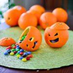 Top 5 des idées déco, bonbons pour Halloween