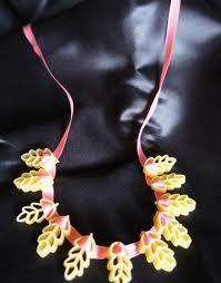 collier de pate