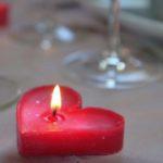 Fabriquer des bougies avec du Babybel