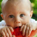 Comment faire à manger pour bébé ?