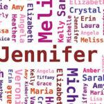 Le top 15 des prénoms 2015