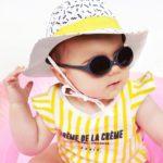 Des conseils pour protéger la peau de bébé des effets du soleil