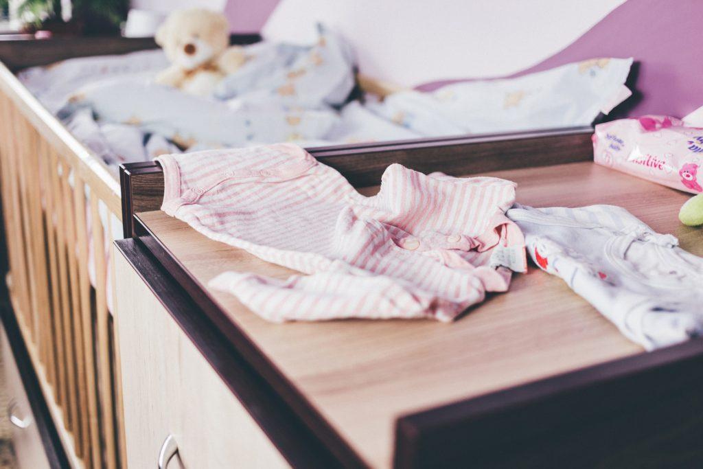 vetement de bébé